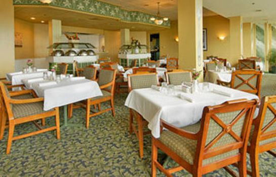 Restaurant Chicago Lake Shore Hotel