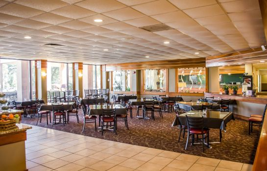 Restaurant Quality Inn & Suites Pensacola Bayview