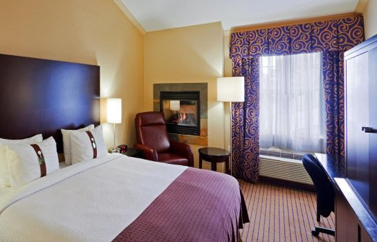Suite Holiday Inn CAPE COD - HYANNIS