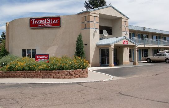 Omgeving Travel Star Inn And Suites