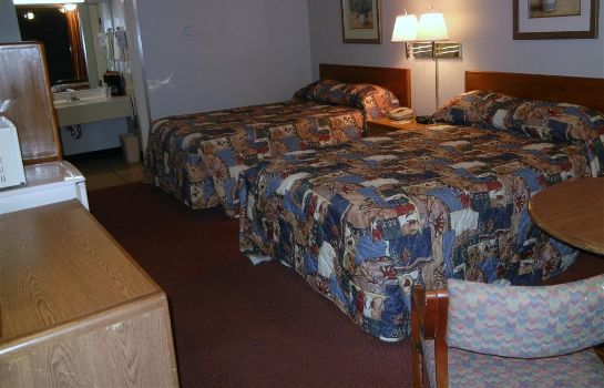 Zimmer DIAMONDHEAD INN AND SUITES