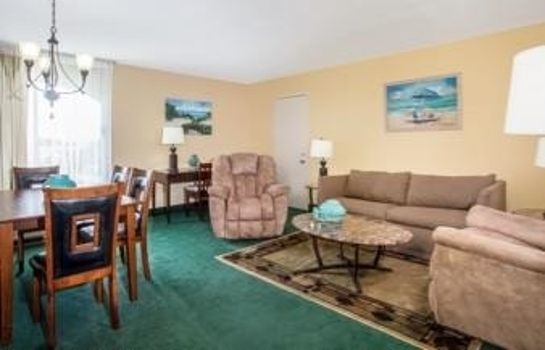 Suite RAMADA PLAZA FT LAUDERDALE