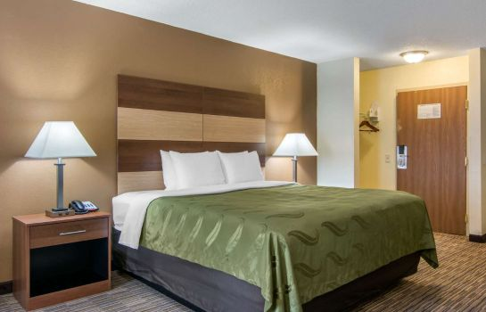 Chambre Quality Inn Loganville