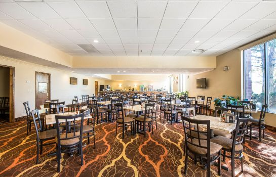 Ristorante Quality Inn & Suites Butte
