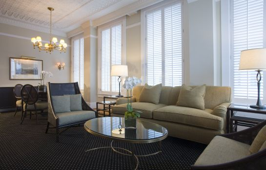 Suite THE TREMONT HOUSE A WYNDHAM GR