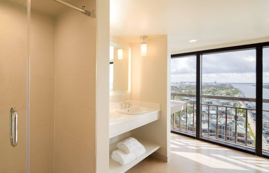 Suite The Westin Tampa Waterside