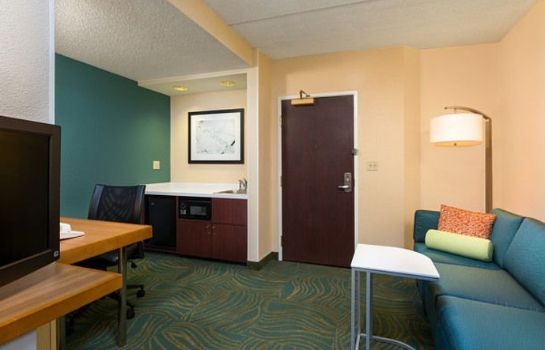Zimmer SpringHill Suites Austin South