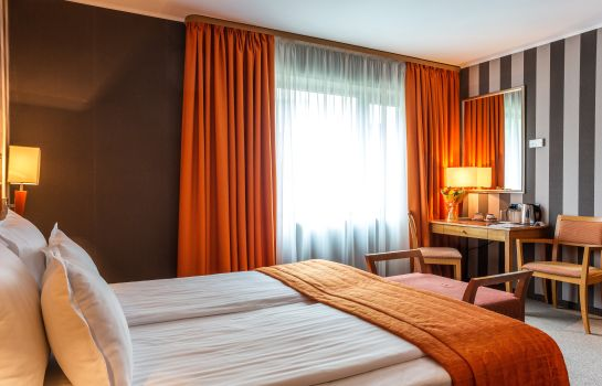 Chambre individuelle (confort) Best Western Premier Collection