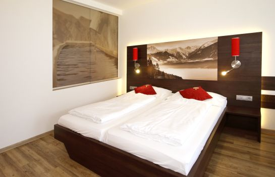 Double room (standard) Hotel zum Senner Zillertal - Adults only