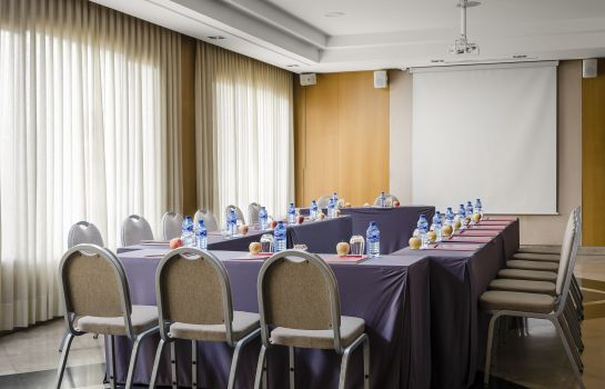 Meeting room Exe Getafe
