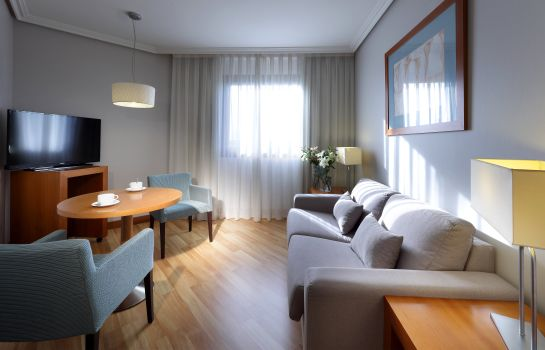 Junior suite Exe Getafe