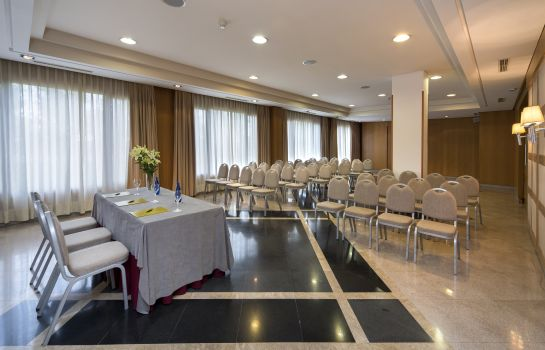 Conference room Exe Getafe