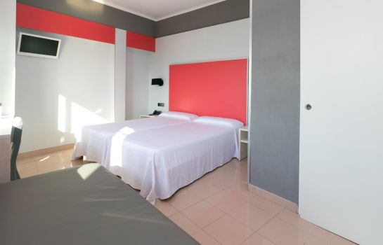 Camera doppia (Comfort) The Red Hotel by Ibiza Feeling