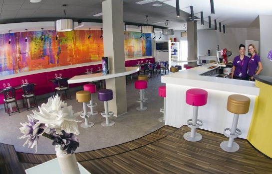 Hotel bar The Purple by Ibiza Feeling GAY ONLY