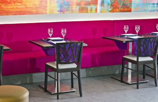 Ristorante 1 The Purple by Ibiza Feeling GAY ONLY