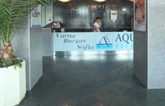 Reception Aqua Varna