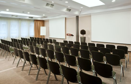 Conferences NH Budapest City
