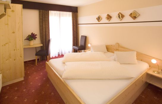 Double room (superior) Fischinger Pension