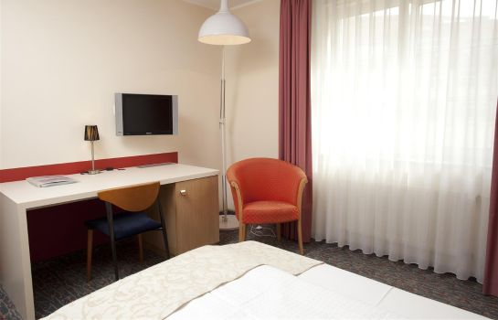 Kamers Best Western Quintessenz - Forum