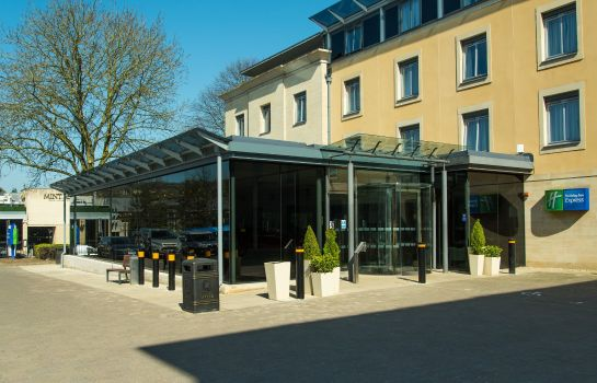 Holiday Inn Express Bath In Bath And North East Somerset Bath
