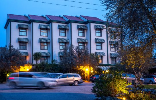 Bild Best Western Park Hotel & Resort