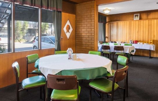 Restaurant BEST WESTERN GOVERNOR GIPPS