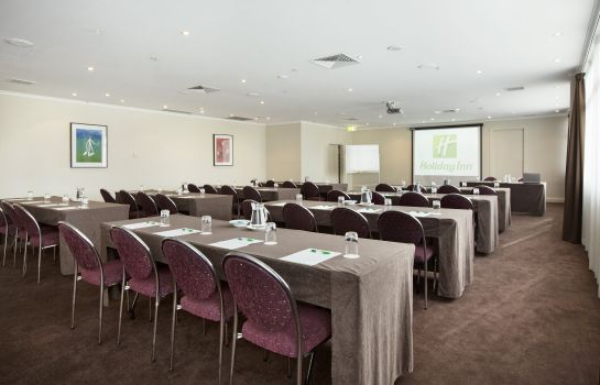 Conference room Grand Chancellor Townsville