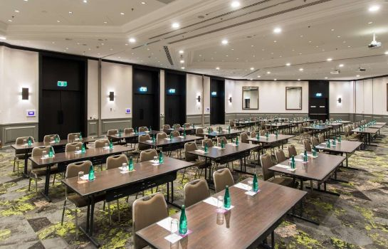 Conference room Mercure Sydney International Airport