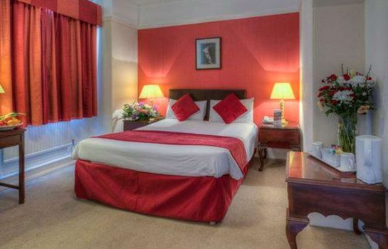 Suite Quality Hotel & Leisure Stoke City Centre