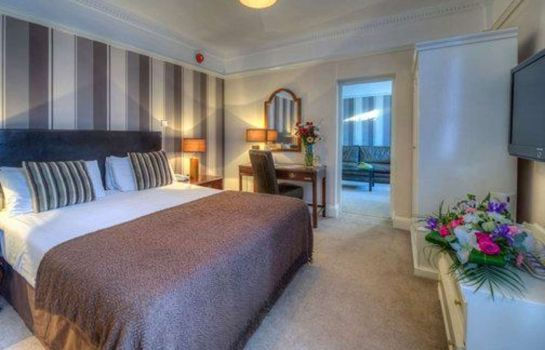 Room Quality Hotel & Leisure Stoke City Centre