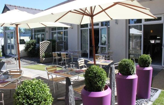 Terraza INTER - HOTEL Angers Sud Bagatelle