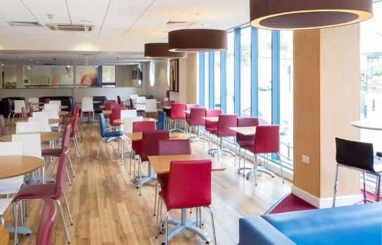 Restaurant TRAVELODGE NEWCASTLE CENTRAL