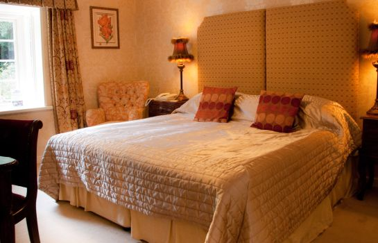 Double room (standard) Boscundle Manor