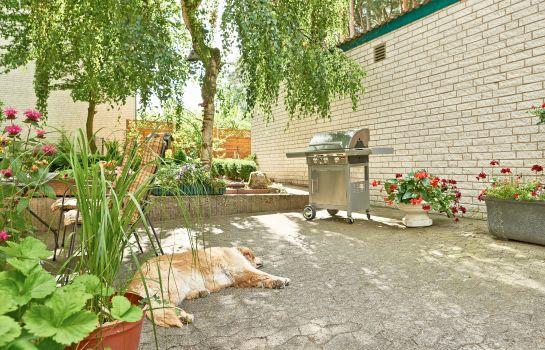 Tuin Elfi Pension