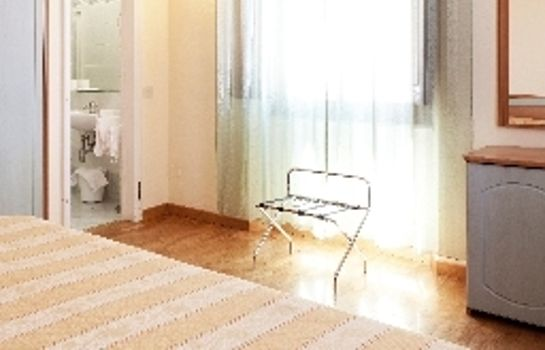Double room (standard) Savoia & Campana Hotel