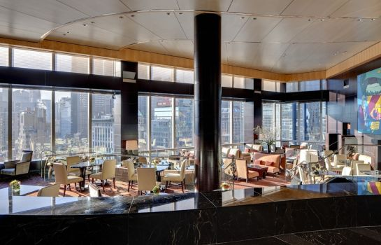 Hotel-Bar Mandarin Oriental New York