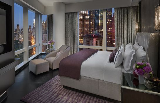 Suite Mandarin Oriental New York