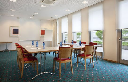 Sala konferencyjna Holiday Inn Express GENEVA AIRPORT