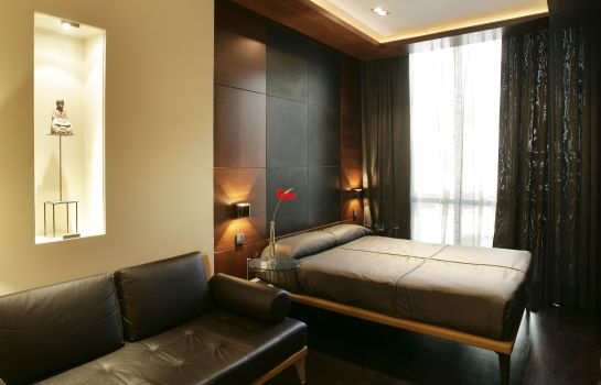 Double room (superior) Urban