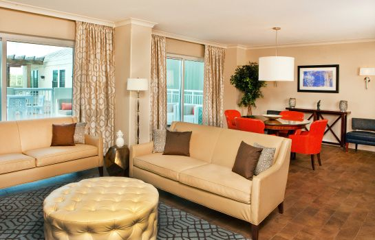 Suite Sheraton Myrtle Beach Convention Center Hotel