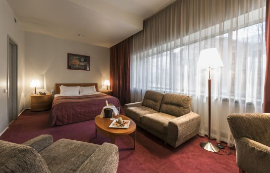 Double room (superior) Best Baltic Kaunas