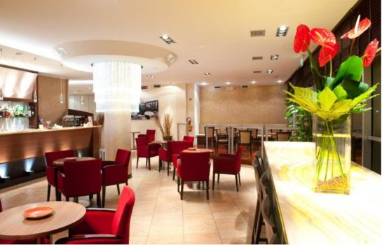 Hotelbar La Meridiana Congress & Family Hotel