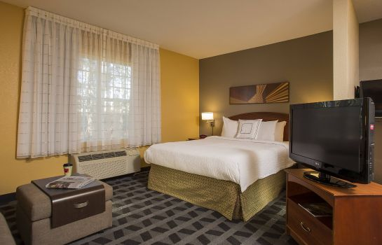 Suite TownePlace Suites Greenville Haywood Mall