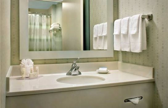 Zimmer SpringHill Suites Danbury