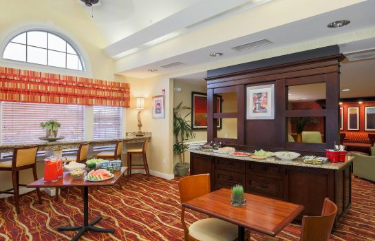 Restaurant Residence Inn Albuquerque North