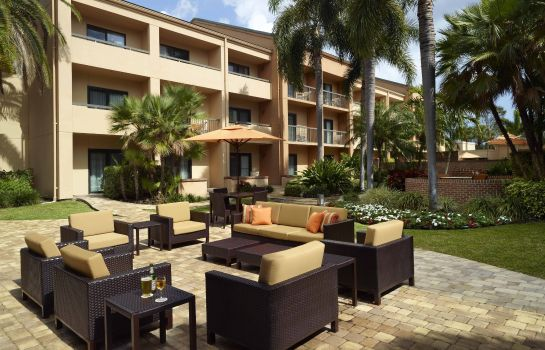 Info Courtyard West Palm Beach