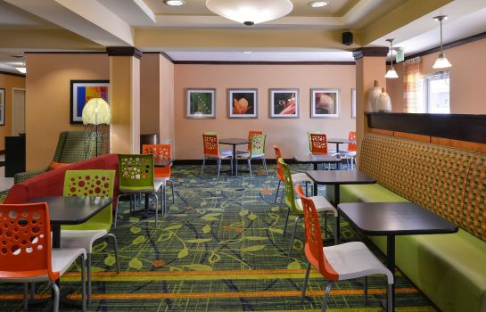 Restaurant Fairfield Inn & Suites Charleston North/University Area