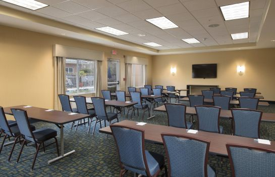 Tagungsraum Fairfield Inn & Suites Charleston North/University Area