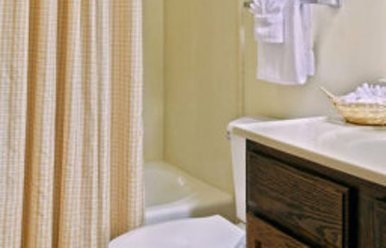 Chambre Home-Towne Suites Montgomery