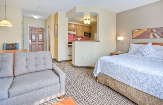 Suite TownePlace Suites Charlotte University Research Park